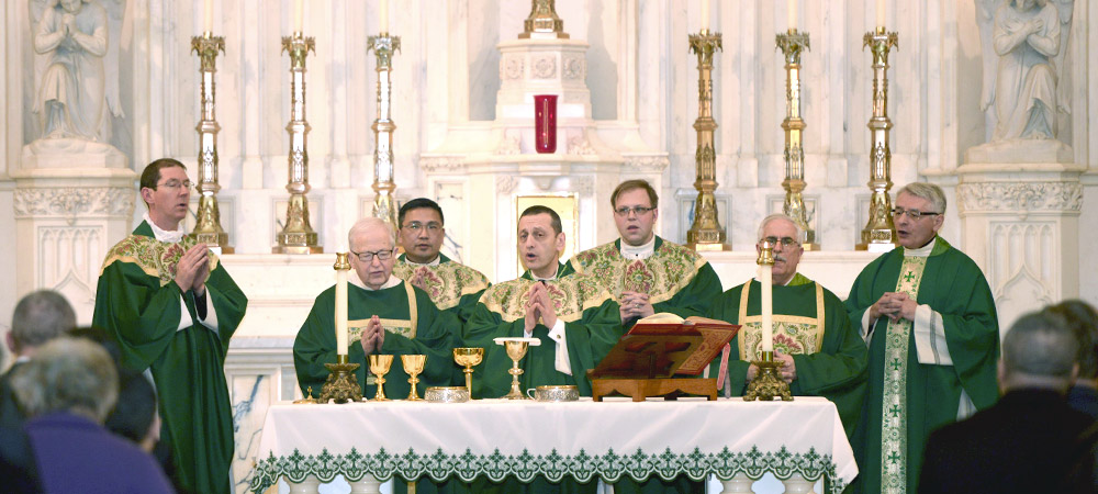 Diocese of bridgeport ct